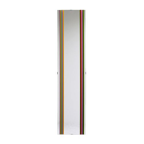 Large picture of 'Bogen' stripy mirror