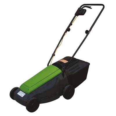 Large picture of Performance Power lawnmower