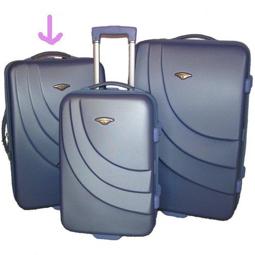 Large picture of Blue suitcase (medium)