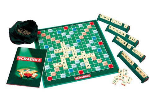 Large picture of Scrabble
