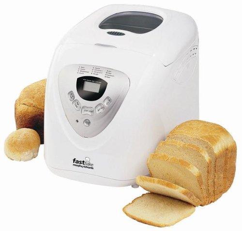 Large picture of Morphy Richards Breadmaker (model 48280)
