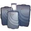 Small picture of Blue suitcase (large)